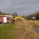 Test bluswatervoorziening in Spoorzone Zwijndrecht