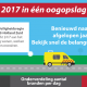 Jaarverslag VRZHZ; 2017 in één oogopslag