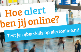 Oktober is de maand van Cybersecurity