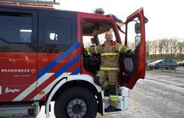Bastiaan over hoe het is om brandweervrijwilliger te zijn