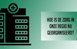 Wat betekent het coronavirus voor de zorg in Zuid-Holland Zuid?