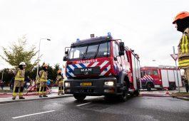 Brandweer Papendrecht verhuisd