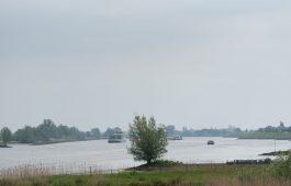 Geen extreem hoog water in onze regio verwacht